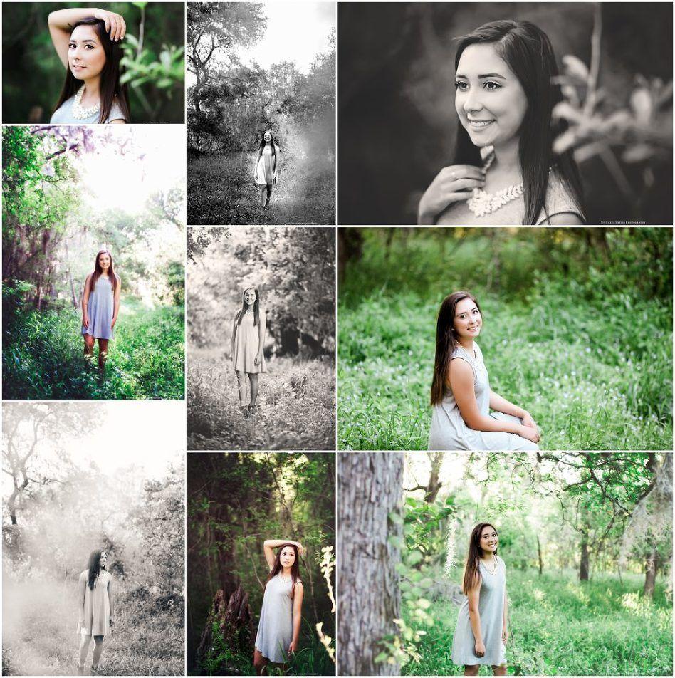 Senior Photography , South Texas