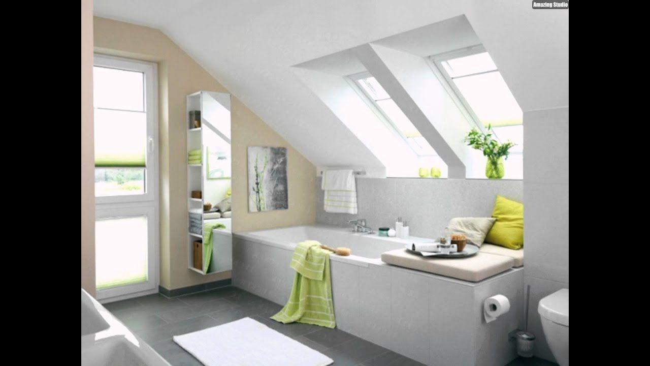 10 Badezimmer Dachschräge Neu Gestalten Archives Badezimmer ...