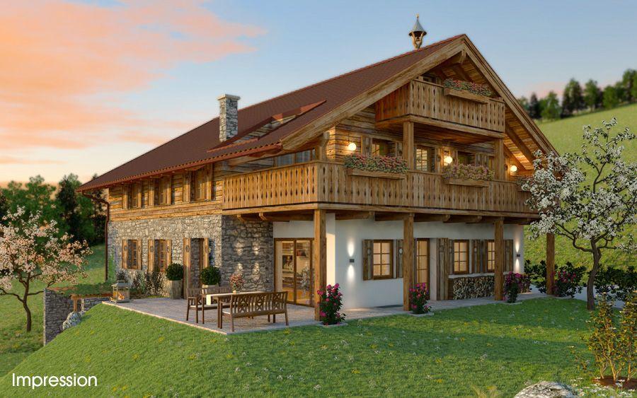 ORFTipps 2019 Wohnen in Salzburg XIII Haus, Ländliche