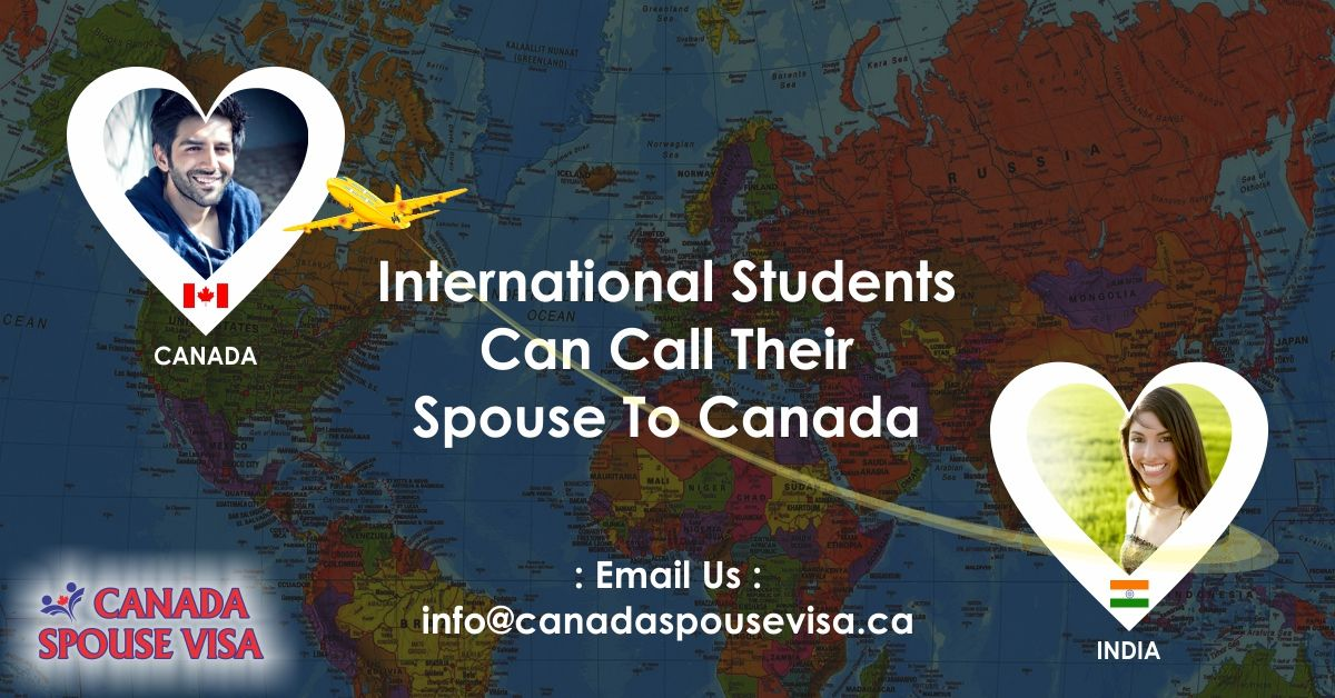 Good News For Students Residing In Canada And Aiming To Be With