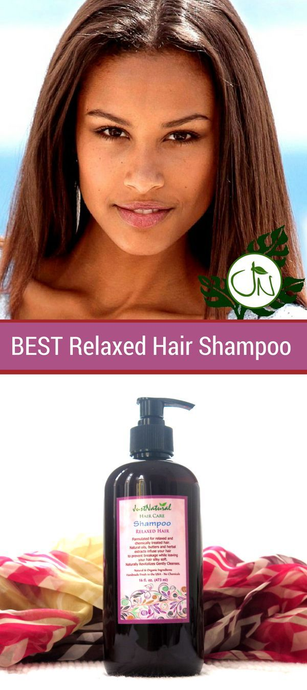 Even the best relaxers for hair can cause damage. It is