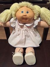 Vintage Cabbage Patch Dolls Vintage Cabbage Patch Dolls Cabbage Patch Dolls Cabbage Patch Kids Dolls