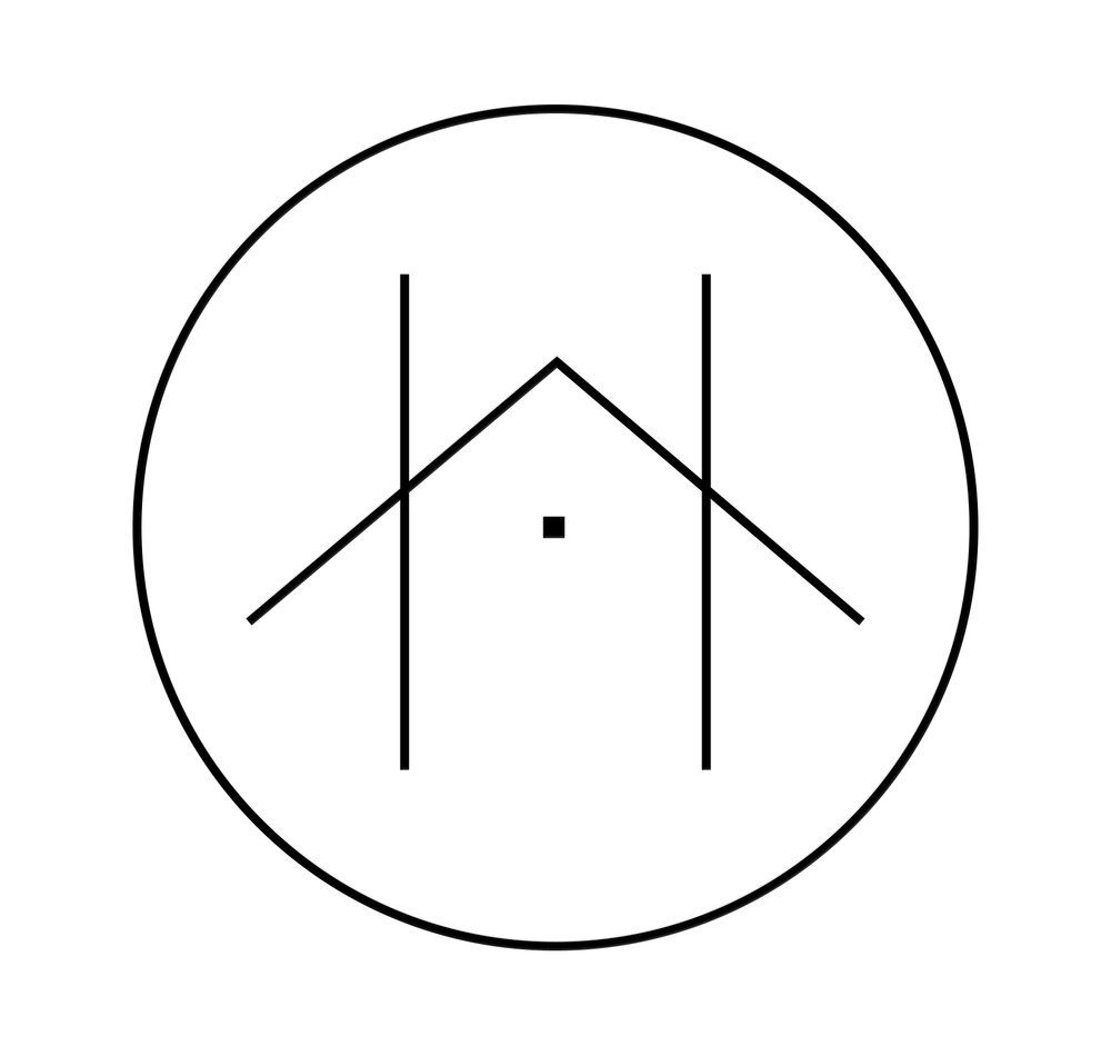 Modern Scandinavian Logo Design Studio Logo Simple Logo Design Branding Design Logo