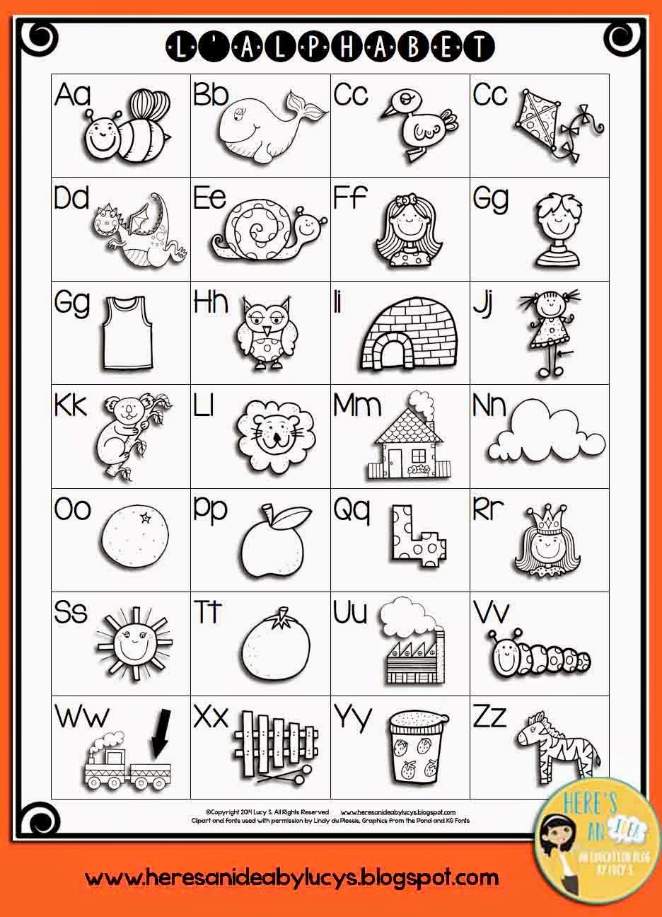 Free French Worksheet Grade 1 Grade 2 Grade 3 Fsl Core French Vocabulary Free Math Worksheets Reading Worksheets Math Worksheets