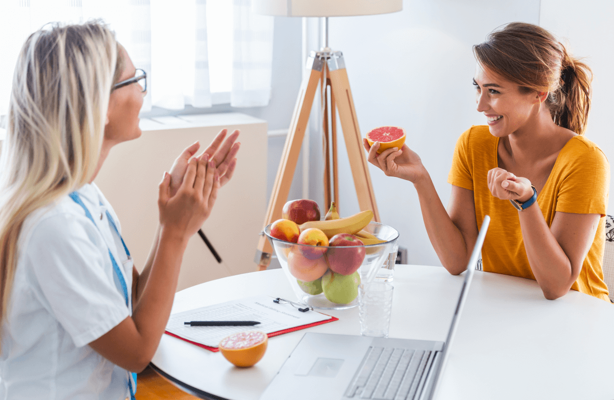 When Should You Call In A Registered Dietitian Nutrition Motivation Nutrition Pyramid Nutrition