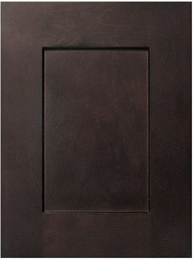 Best Espresso Shaker Sample Door Shaker Kitchen Cabinets Rta 400 x 300