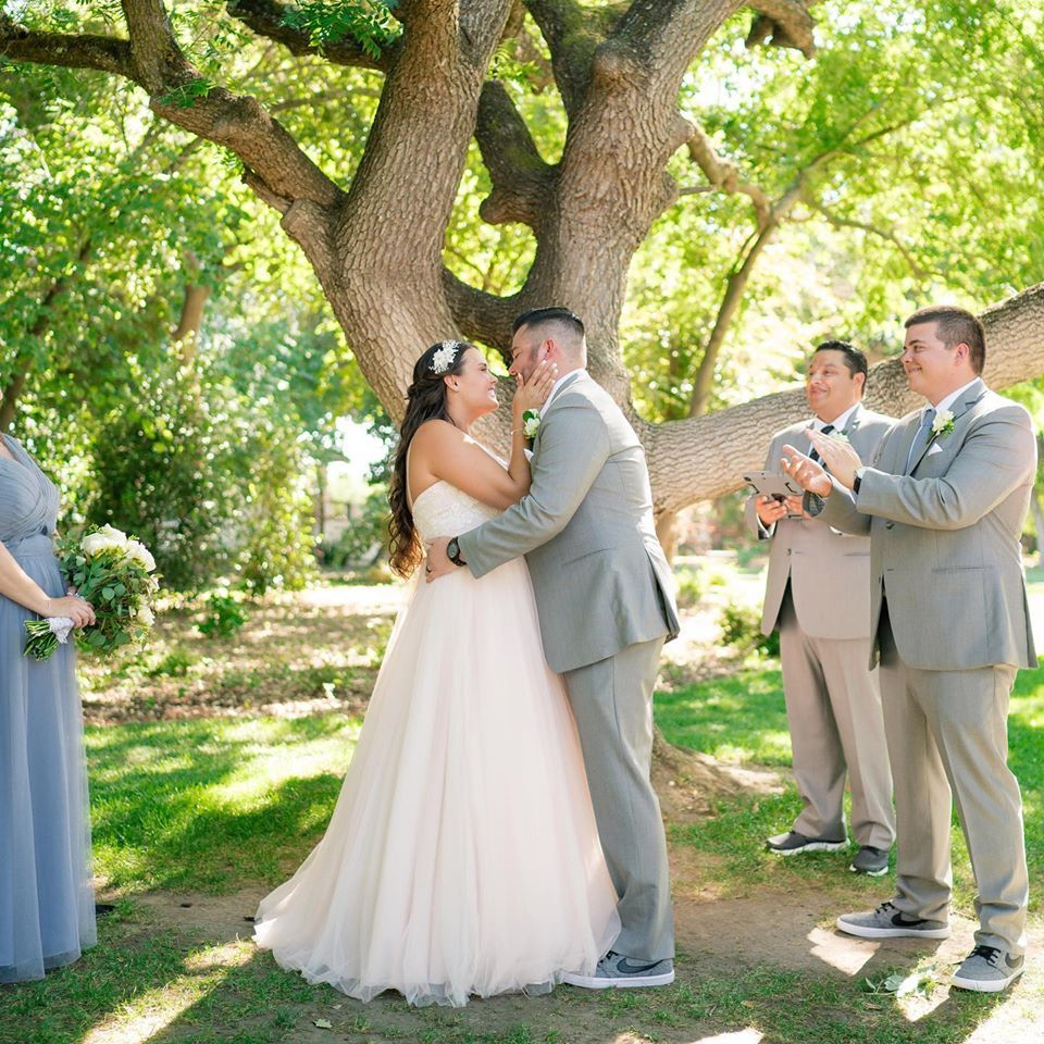 Write your own ceremony in 2020 Tan wedding, Wedding