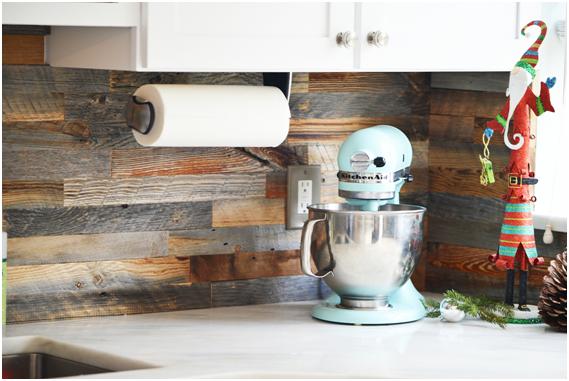 barn wood tile bathroom Google Search new casita ideas