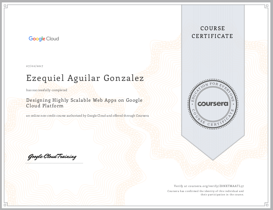 Certificate pdf httpscourseraaccountaccomplishments certificate pdf httpscourseraaccountaccomplishments certificatez8nxtmaatl37 about the course this course covers the details of designing yadclub Image collections