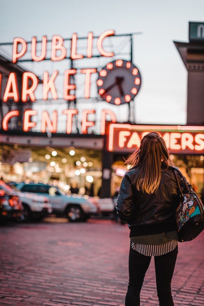 Two Days in Seattle: A Quick Guide for First-Timers - The Sweetest Way