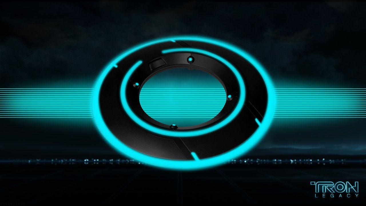 Tron Legacy Widescreen Wall Tron Legacy Tron Background Images