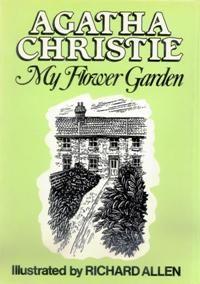 My Flower Garden Poems Agatha Christie Wikipedia The Free