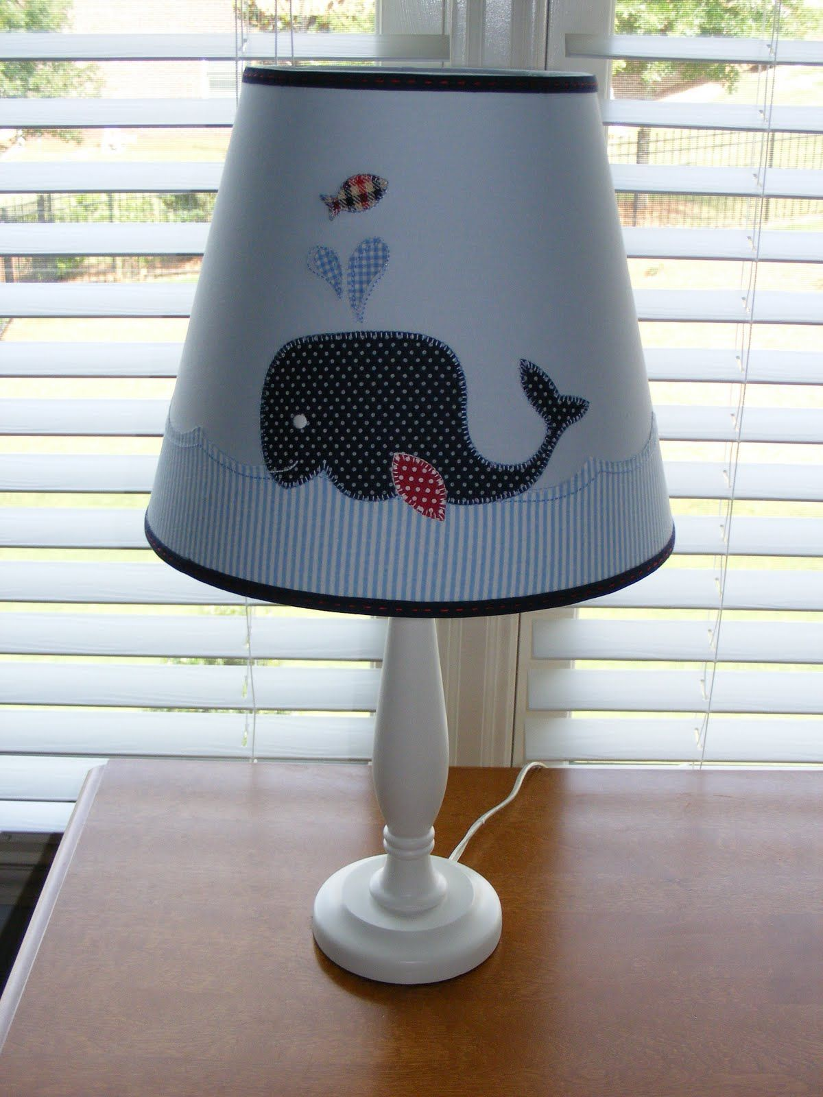 Baby Boy Nursery Lamps Thenurseries