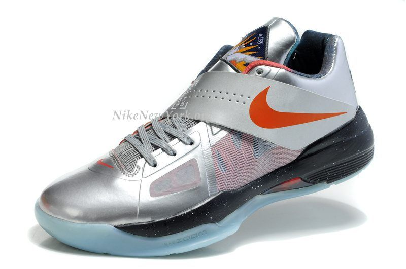 Nike-Zoom-KD-IV-AS-Galaxy---Kevin- · Kd ShoesShoes MenRunning ...