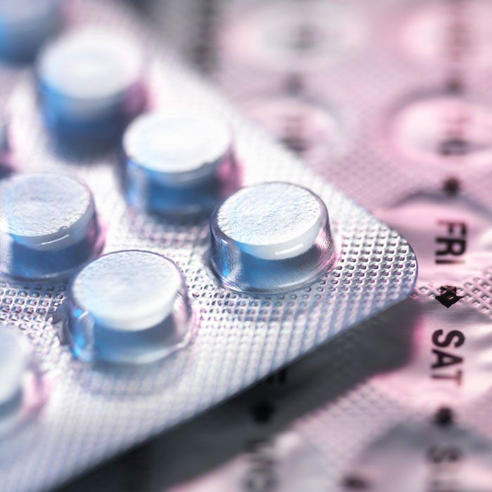 my birth control pill almost killed me