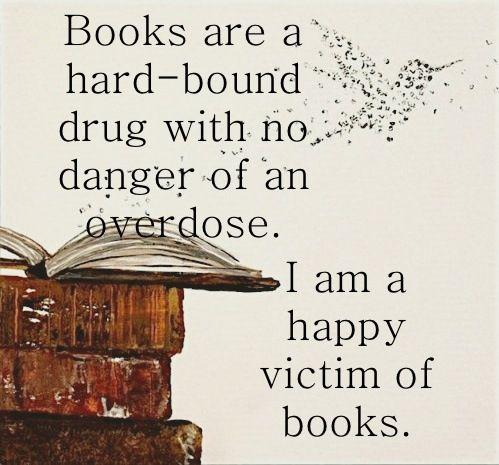 Books Overdose Quotes And Crap Books Book Quotes Reading Quotes