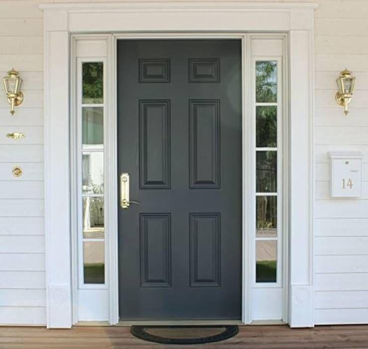 08 15 war gestern so kannst du deinen hauseingang versch nern sch ne t ren laden zum. Black Bedroom Furniture Sets. Home Design Ideas