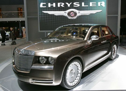 Many Rumors Have Grown About The Latest 2019 Chrysler Imperial