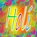 Holi!