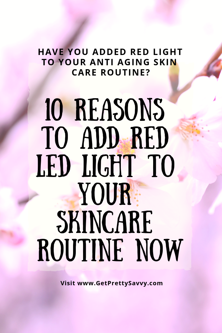 11++ Red light therapy at home diy ideas in 2021
