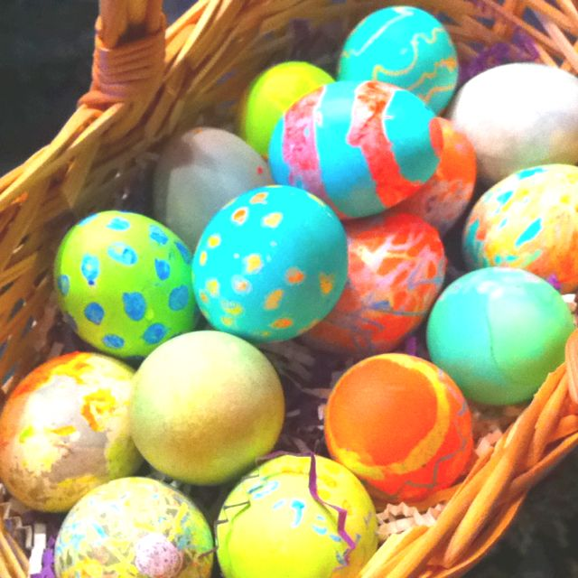 Easter eggs dyed with crayon wax and food coloring soo cool cool easter eggs dyed with crayon wax and food coloring soo cool forumfinder Image collections
