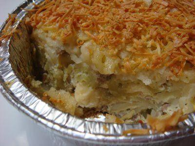 Pinkis Blog Resep Macaroni Schotel Panggang Resep Masakan Makanan Dan Minuman Ide Makanan