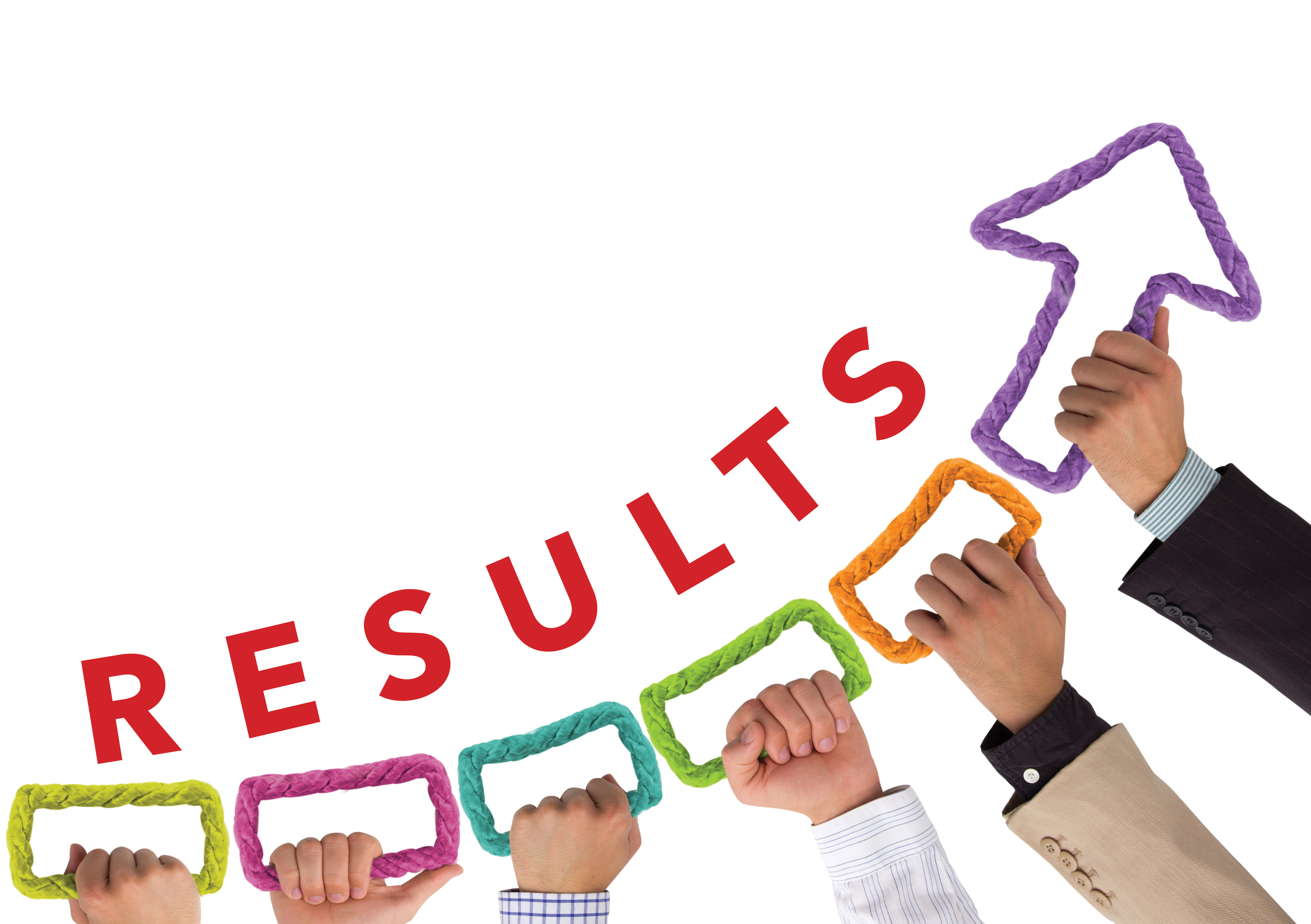 Results Declared From 25 october to 29 october 2016 Result