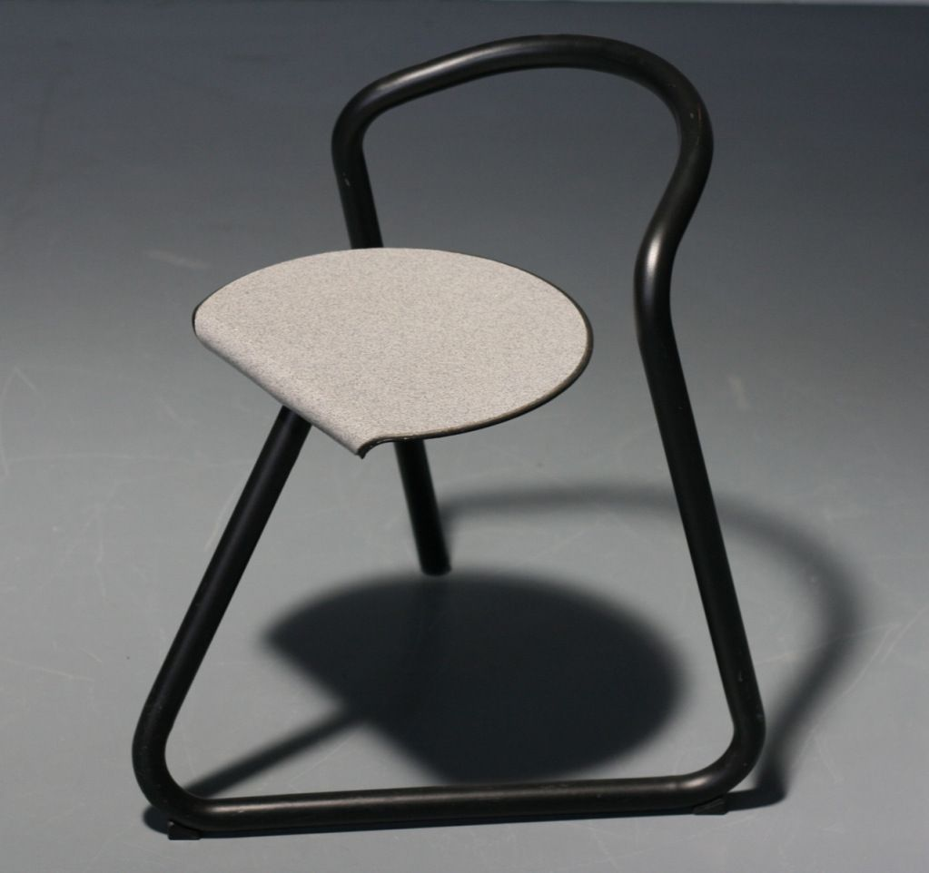 "Erik Magnussen ""Paustian"" chair"