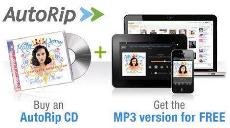 amazon digital music buy