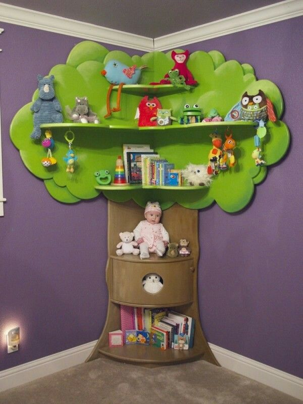 Pin by Jennifer Strause on Toddler bed ideas   Toy rooms ...