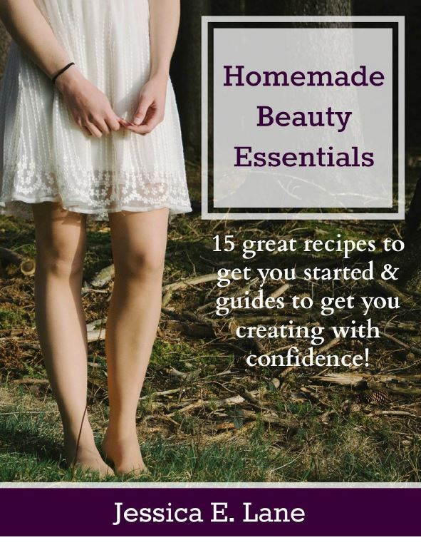 Why You Should Make Homemade Beauty Products #beautyessentials