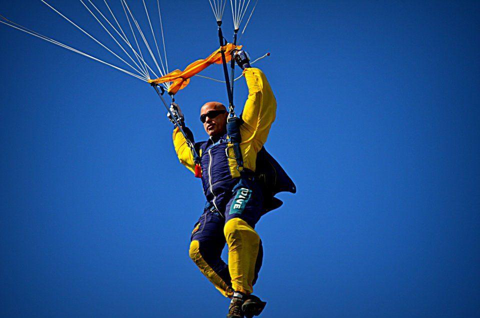 Skydivewv Com Paragliding Pics Skydiving