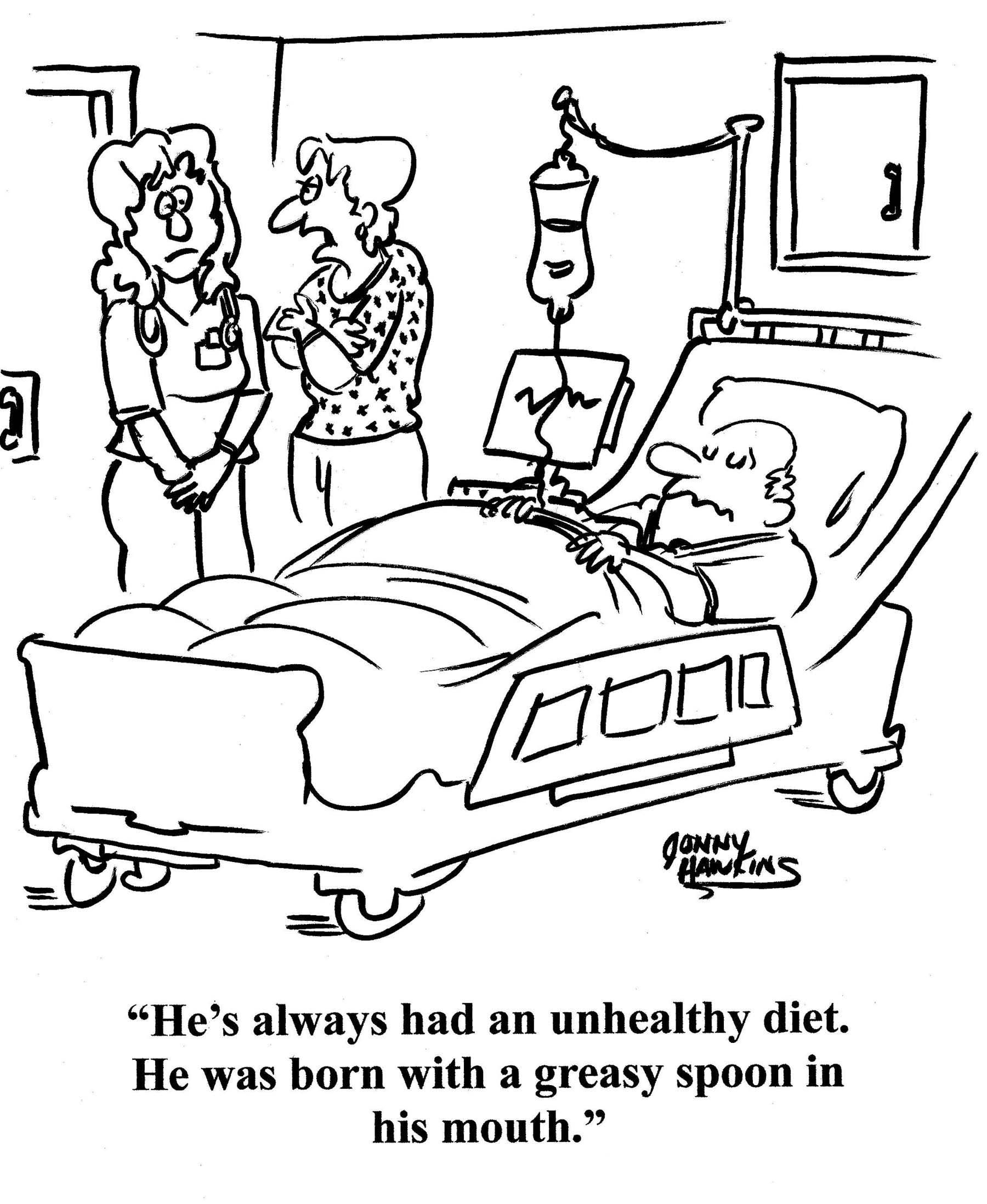 Pin By Labwear On Funny Doctor Cartoons