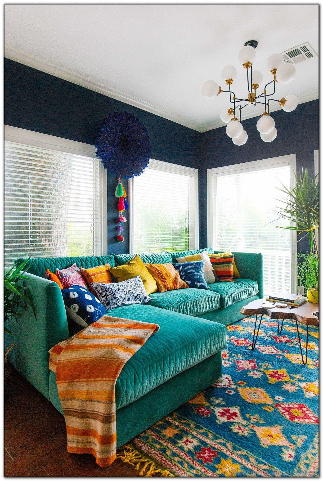 Take 10 Minutes to Get Started With Bohemian Home Decor
