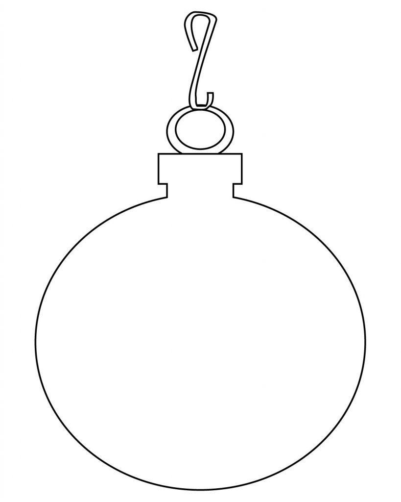 Free Printable Christmas Ornament Coloring Pages Christmas Ornament Coloring Page Christmas Tree Coloring Page Printable Christmas Ornaments