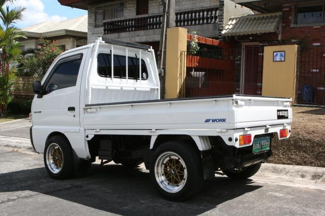 Carry Truck On Works In 2020 Mini Trucks Mini Trucks 4x4 Trucks