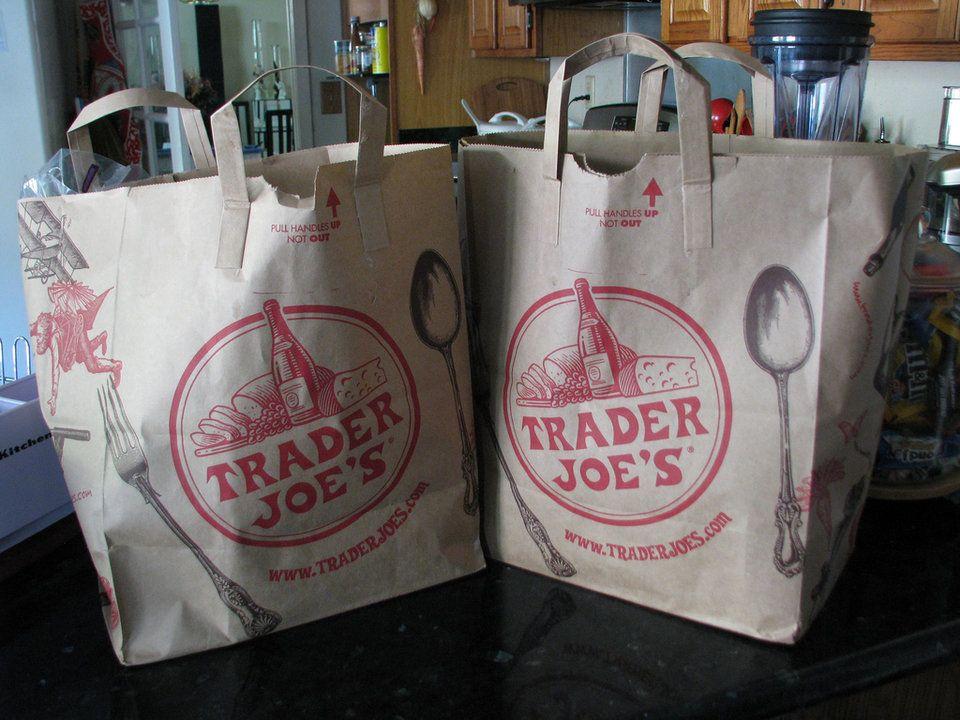 22 of the best seasonal fall foods to buy at Trader Joe's
