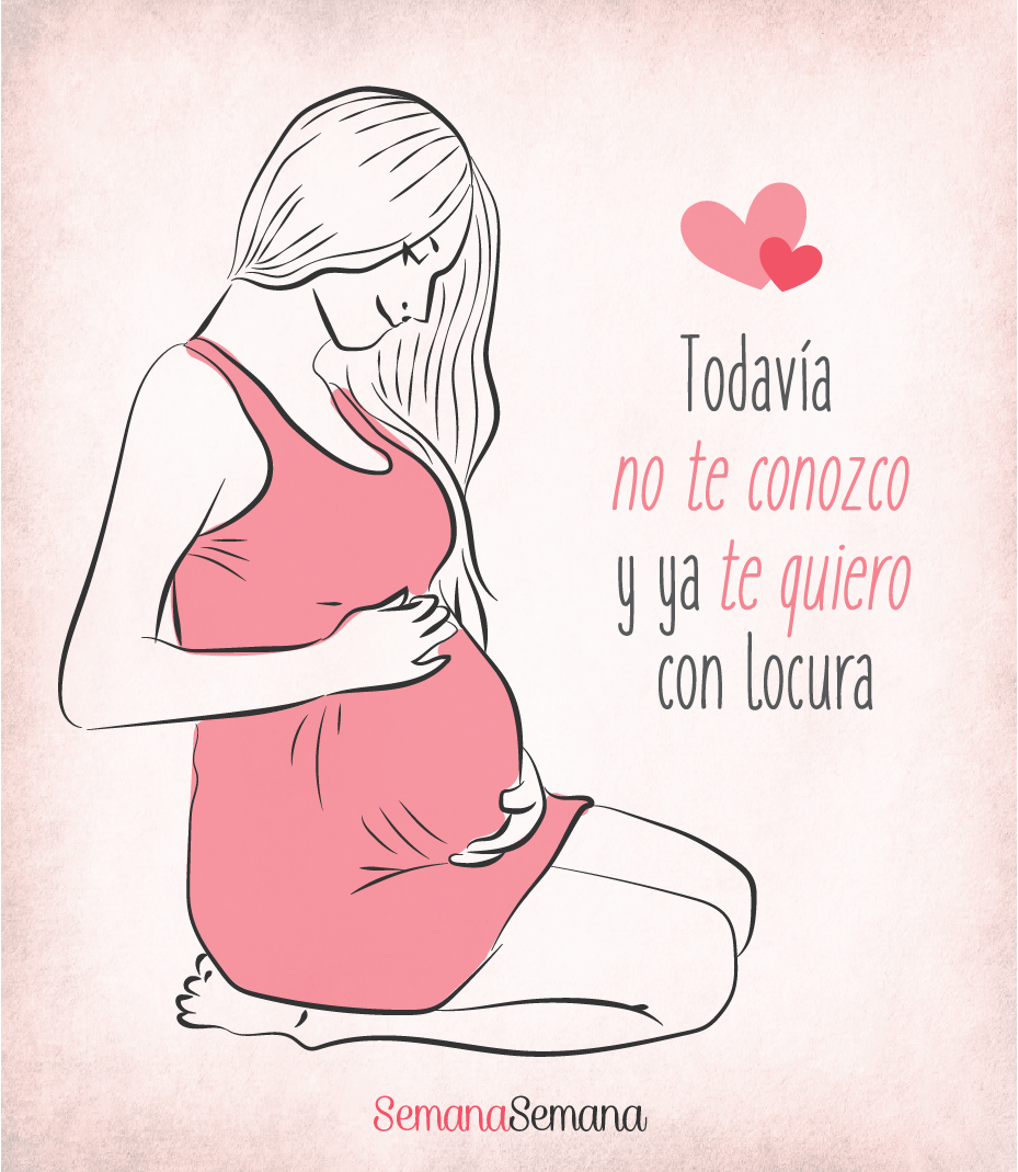 Cambios En El Cuerpo Embarazada El Embarazo Semana A Semana