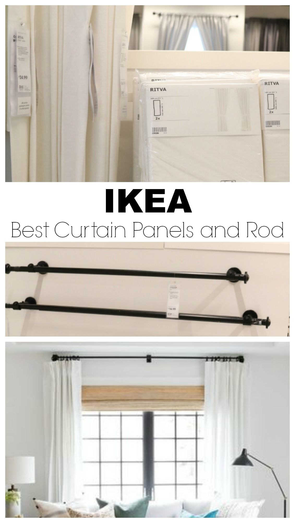 Ikea Finds What I Bought And What I Love Living Room Decor