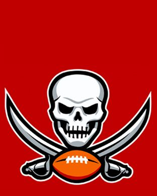 Download Tampa Bay Buccaneers Logo Vector