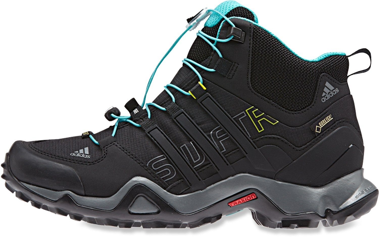 adidas Terrex Swift Mid GTX Hiking Shoes - Women s - REI.com  16b6e812a01