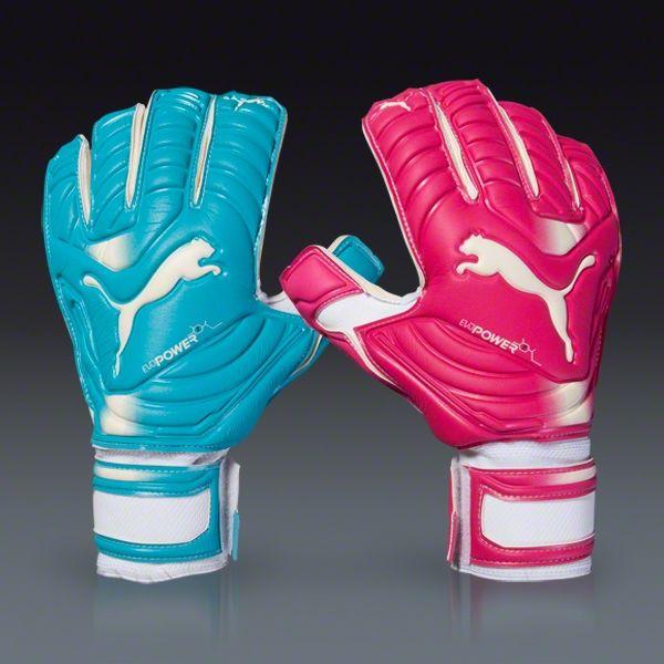 guantes puma buffon