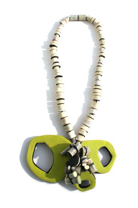 Atelier: NovoVia. Jewelry by Jasmin Winter