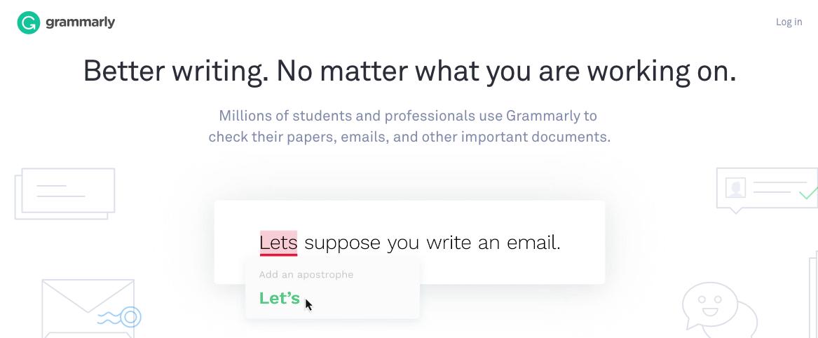 10 Online Grammar And Punctuation Checker Tool 2017 Firstsiteguide Good Essay