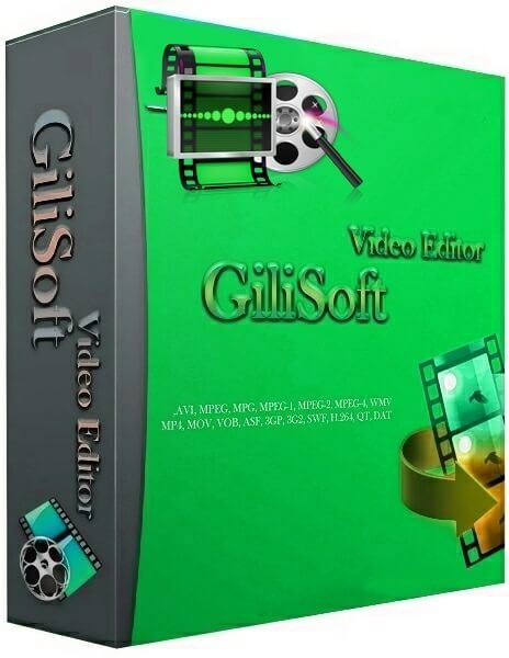 GiliSoft Video Editor Crack 8 Serial Key Full Version Download It - copy blueprint editing app