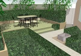 Google Sketchup Garden Design Software Garden Design Free
