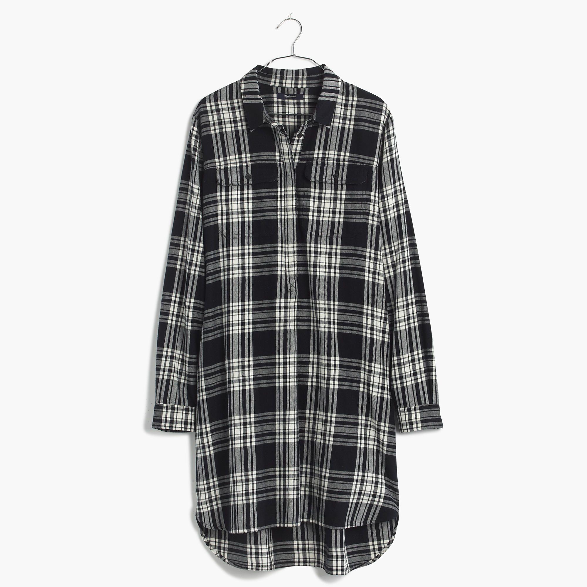 Flannel Daywalk Shirtdress In Glendale Plaid Flannel Shirt Dress Plaid Flannel Dress Tartan Plaid Dress [ 2000 x 2000 Pixel ]