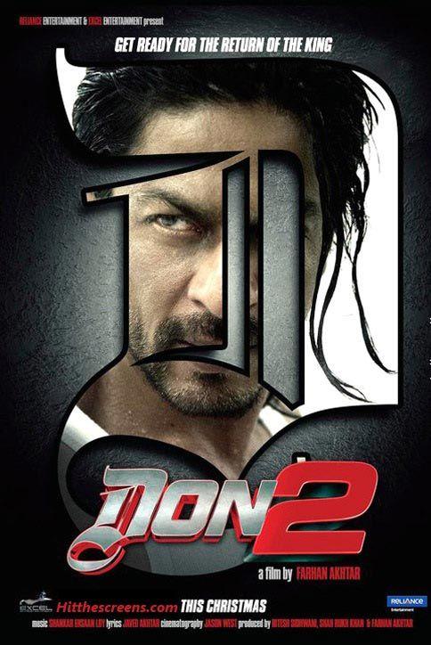 download Don 2 in hindi