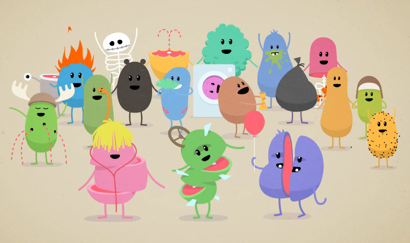 Dumb ways to die characters | draw something in 2019 ...