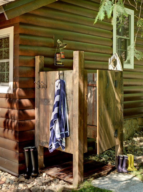 Outdoor Shower Inspiration Outdoor Shower Outdoor Shower Inspiration Outside Showers